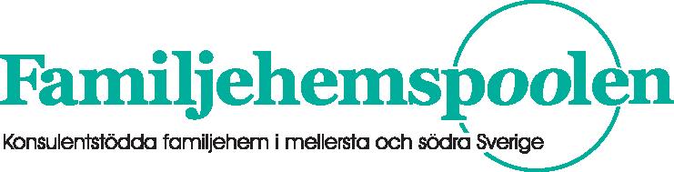 Familjehemspoolen logo