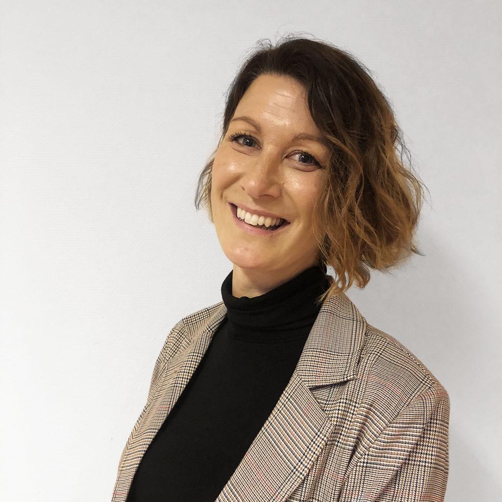 Caroline Åkerhielm