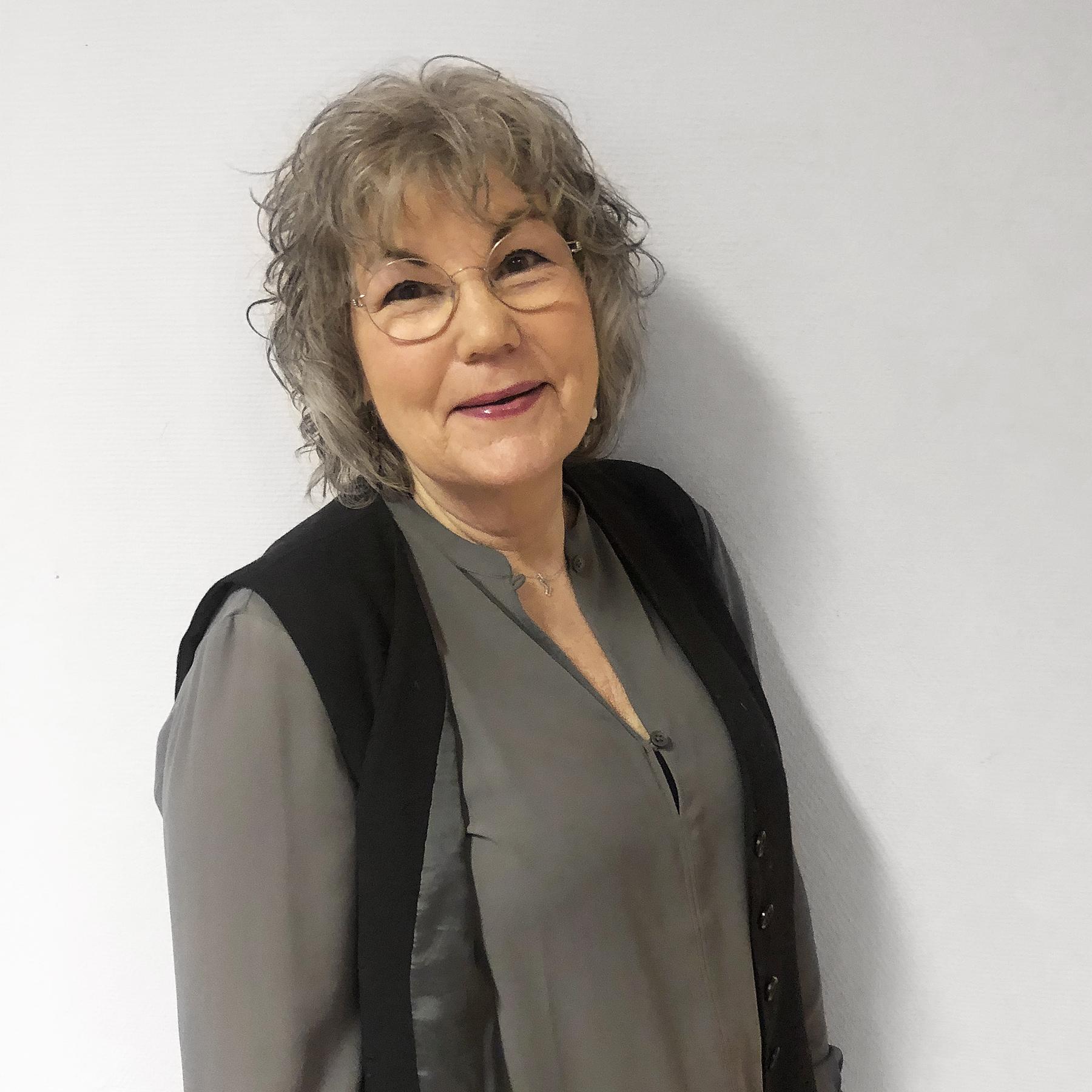 Maria Palmblad