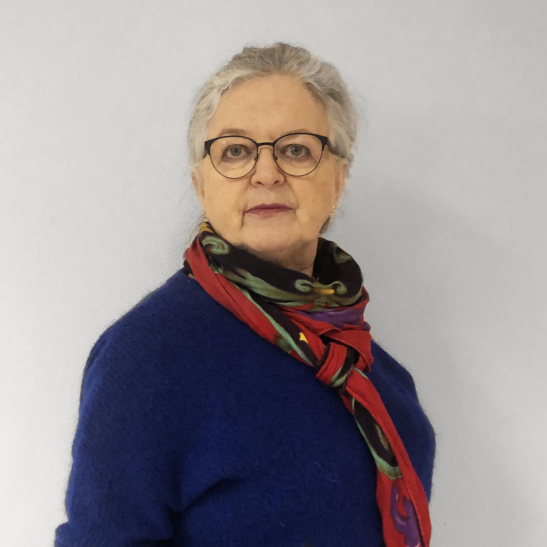 Annika Holgersson